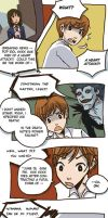 Death Note - One More Rule by kelvarin