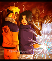 #13. You'll Never Understand by BreakingSasuke