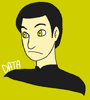 THIS IS DATA by Hi3ei