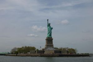June Date 3 - The Isle of Liberty by LordNobleheart