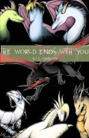 The World Ends With You- Cover by lvdragon