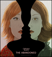 The Abandoned: Instinct - CHAPTER 8 by OBTheAbandoned