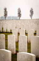 Tyne Cot by margatt