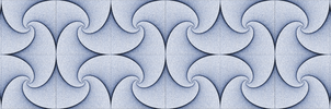Border8blue By Consigned 2 Oblivion by consigned-2-oblivion