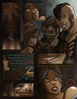 M106 -Two Kinds of Terror Pg 1 by LuckySquid