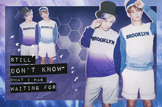 | Brooklyn | Taemin and Minho | by danalol16