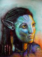 Avatar finished by boy140495