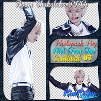 Niel (Teen Top) Pack PNG by KimKathy