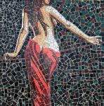Mosaic - 43 by Cipgallery