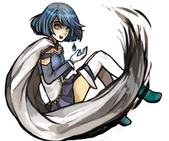 SHSL DESPAIR by Sannanai