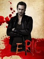 True Blood's Eric by frostdusk