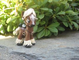 My Little Epona by CybrBanana