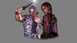 XPS - Resident Evil 5 Pose Pack by henryque999
