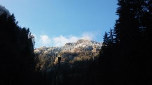 Bicaz Canyon 3 by TheSpectral-Wolf