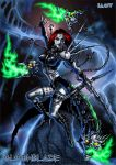 Gloomblade-2 by Candra