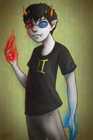 Sollux by Raaaphi