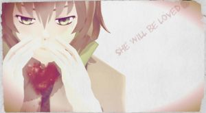 4 - She will be Loved - Maroon 5 by Quincy1313