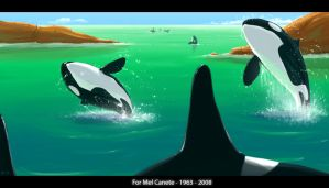 Dance of the Orca by Blue-Ten