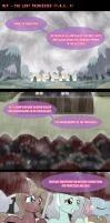 MLP - The Lost Princesses (COMIC) by AniRichie-Art