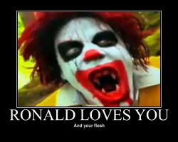 WHY I DONT GO TO MCDONALDS by Safarithecat