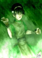 Toph by masayo11