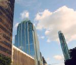 Austin Downtown by mightystag