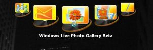 Windows Live Balloon Icons by Thibtje