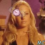 Trish Stratus Hypnotized by The-Mind-Controller