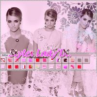 Styles LadyDi by Amigalove