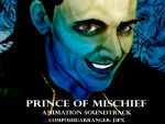 OST: Loki: Prince of Mischief. Only $10! by j3px