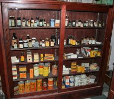 Havre Underground 74 Pharmacy by Falln-Stock