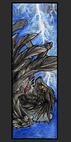 .:Thunderstorm:. by WhiteSpiritWolf