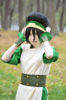 I SEE YOU - Toph by TophWei
