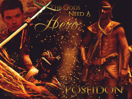 Poseidon Kellan Lutz by debzdezigns-lamb68