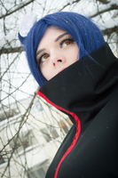 Konan - Winter kingdom by Millahwood