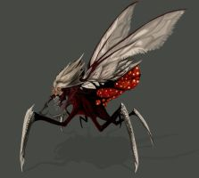 Insect Thingy by QuadrilinearFilter