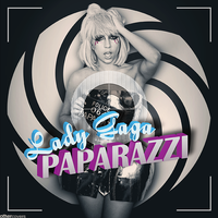 Lady GaGa - Paparazzi 2 by other-covers