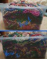 Beads by Asleri