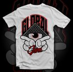 Global Grind concept (Illuminati theme) by PTdesigns