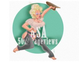 ASA 50K Contest by TheCosbinator