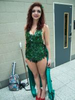 MCM Expo May 2014 101  Ivy by cosmicnut