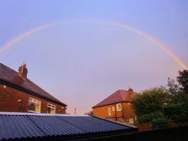 Rainbow 2 by Lewis-H