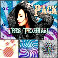 Pack 3 Texturas by Itzeditions