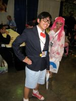 Detective Conan 2 by AngstyGuy