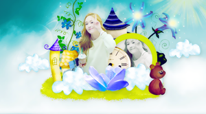 [Wallpaper] Jessica By Les by yenlonloilop7c
