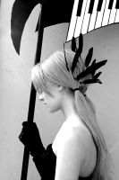 Maka Albarn Cosplay - 4 by 13Lawliet13