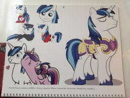 My Little Pony Calendar by L34NDR1
