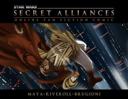 Secret Alliances Preview by WISHKER