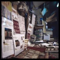 Stamp shop by TheForestMan
