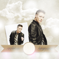 PNG Pack(108) Colton Haynes by blacktoblackpngs